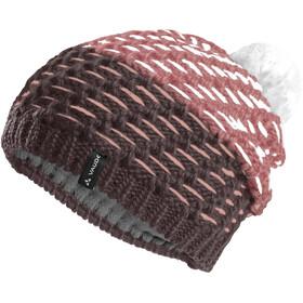 VAUDE Valgadena II Bonnet, pecan brown